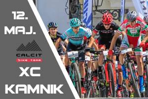 XC Kamnik 2019