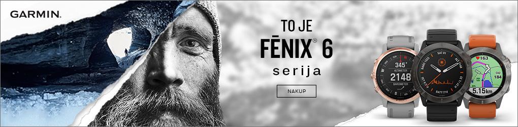 fēnix 6