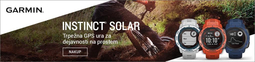 Garmin Instinct Solar BMX