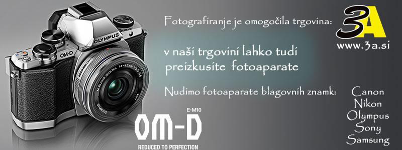 3a foto video
