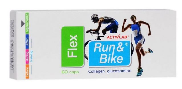 activlab run & bike flex