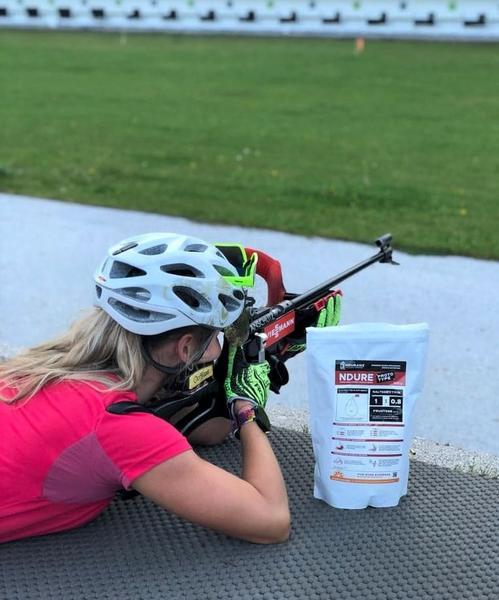 izotonični napitek za biatlonce