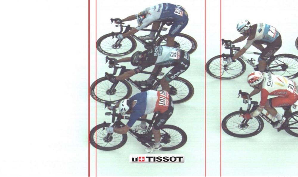 Giro - 4. etapa