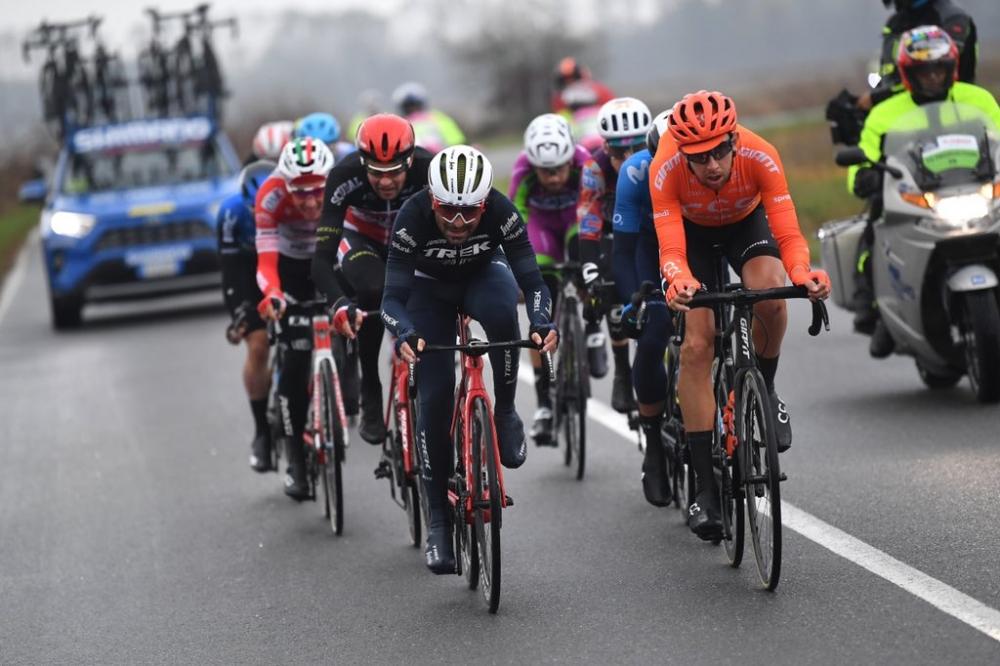 Giro 19. etapa