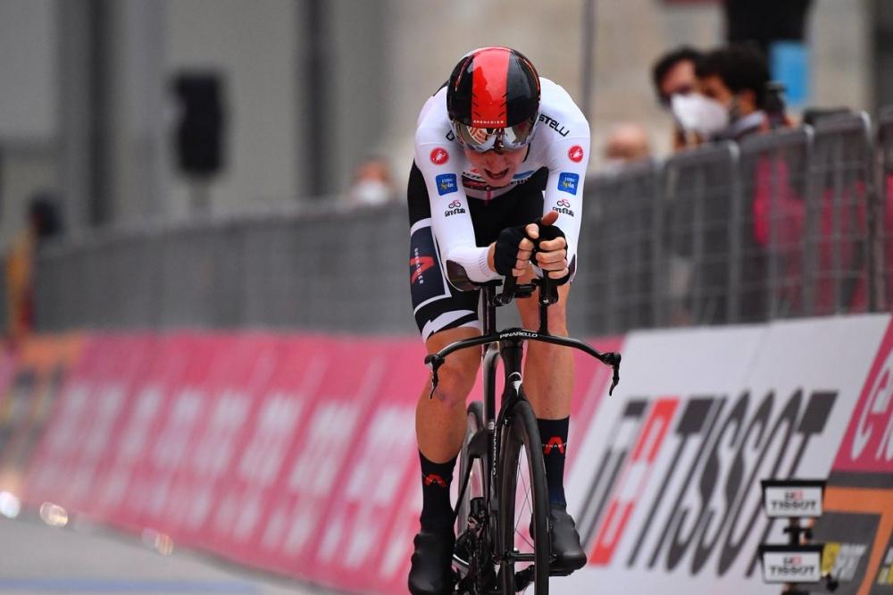 Zmagovalec Giro