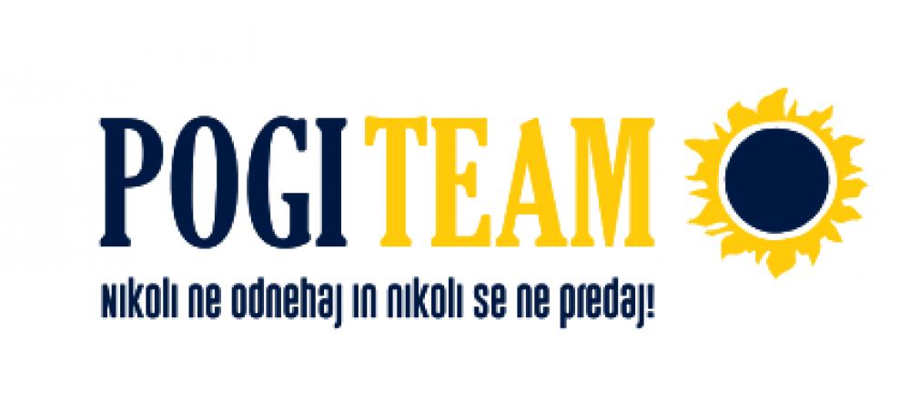 Pogi team