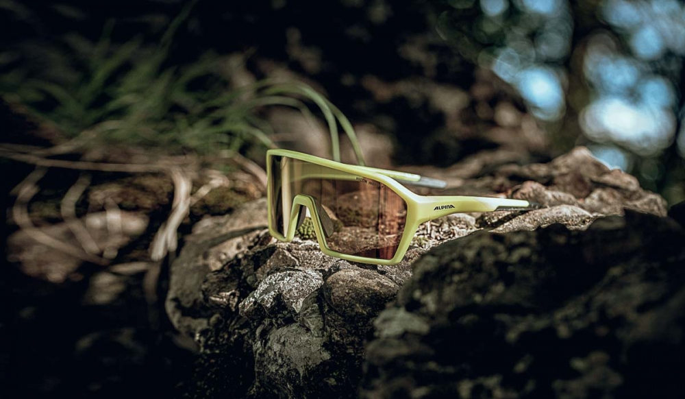 Očala Alpina