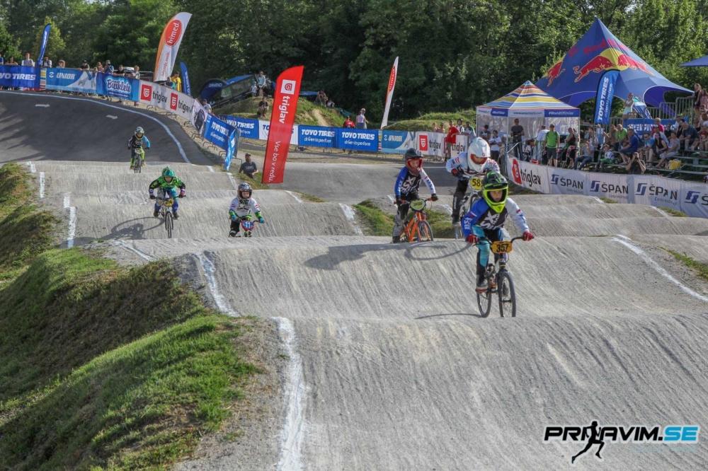 BMV Race Ljubljana