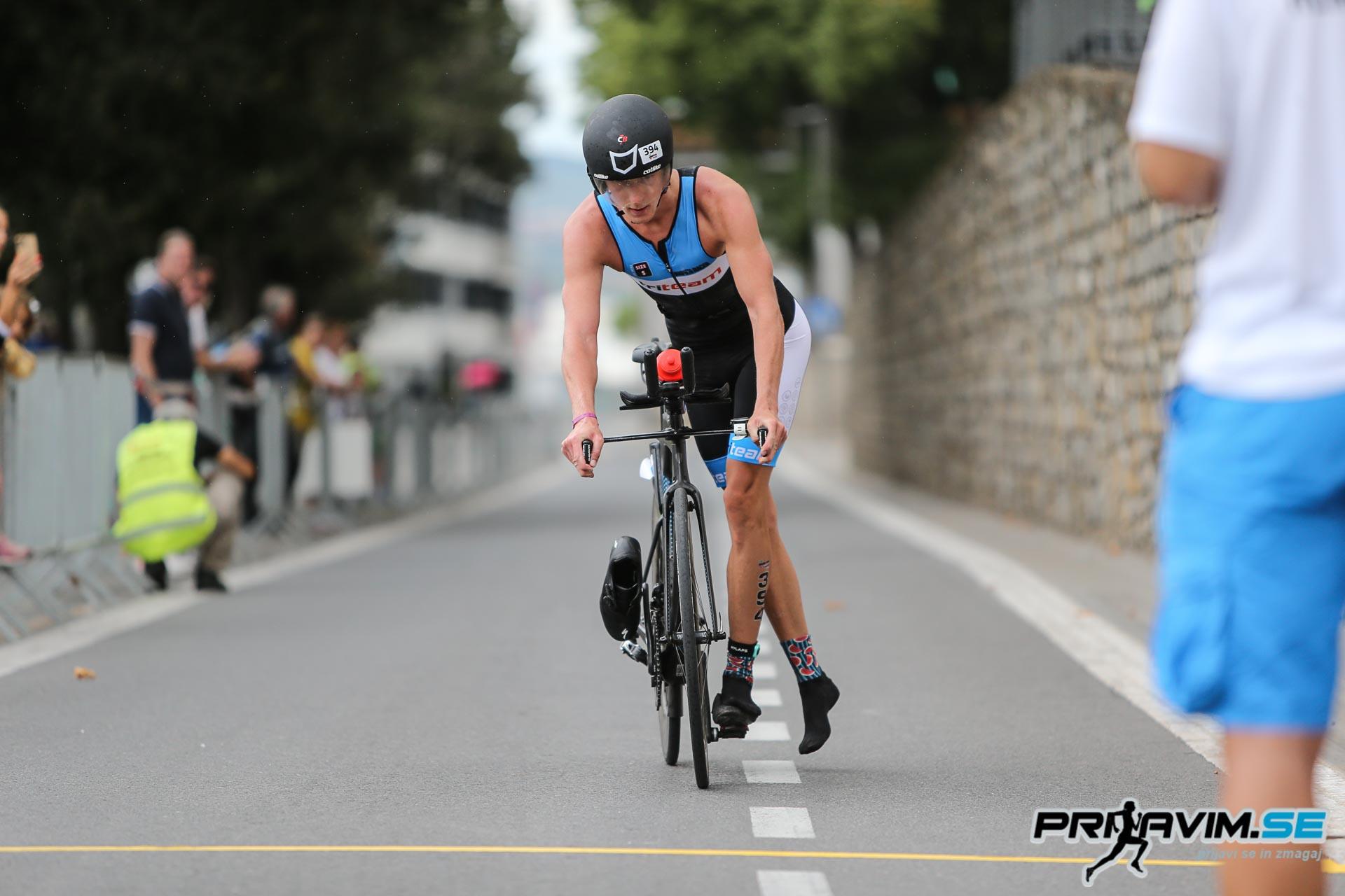 Ironman Koper