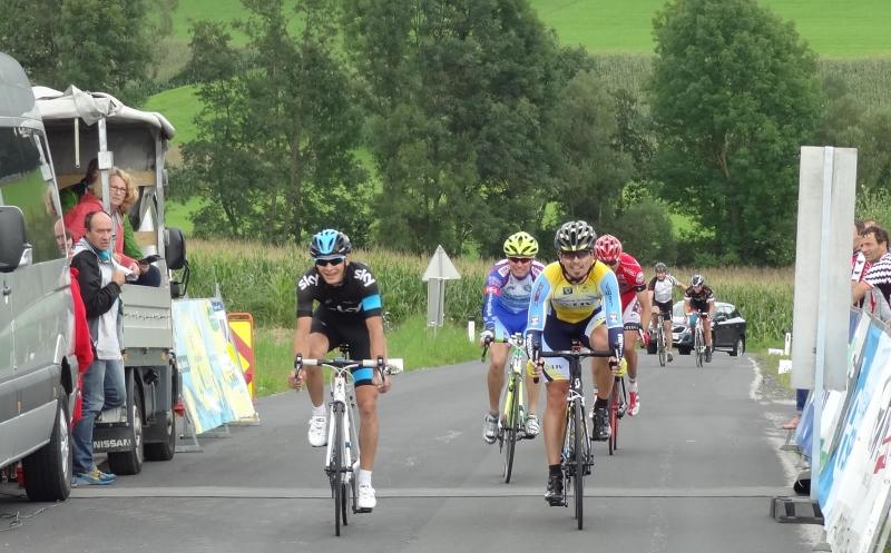 Hartbergerland Weltradsportwoche 2014 /2