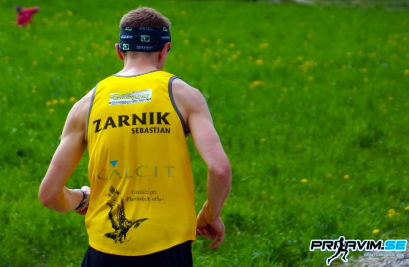 Sebastijan Zarnik - intervju