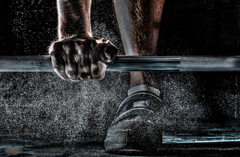 Trening za moč