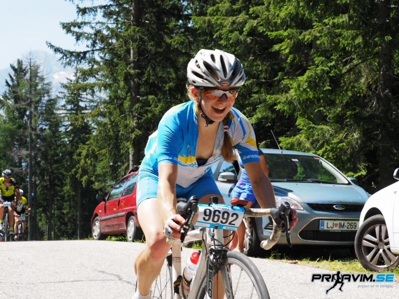 Maraton Alpe