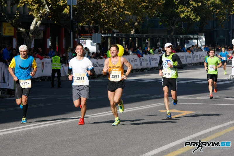 Ljubljanski maraton