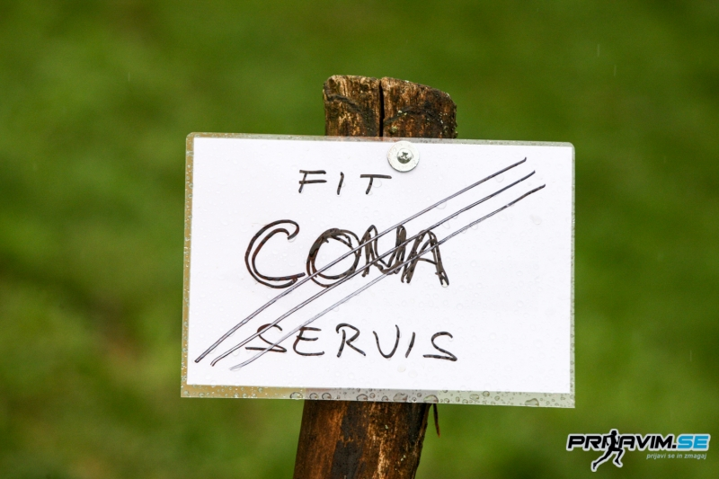 Fit CONA