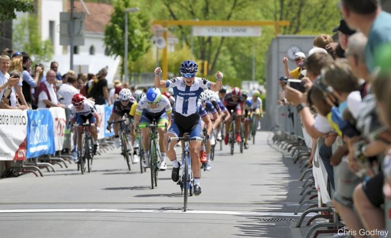 GP Cham-Hagendorn
