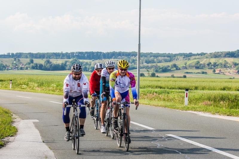 Julija 2016 bo v Dobrovniku organiziran prvi 24-urni kolesarski maraton v Sloveniji