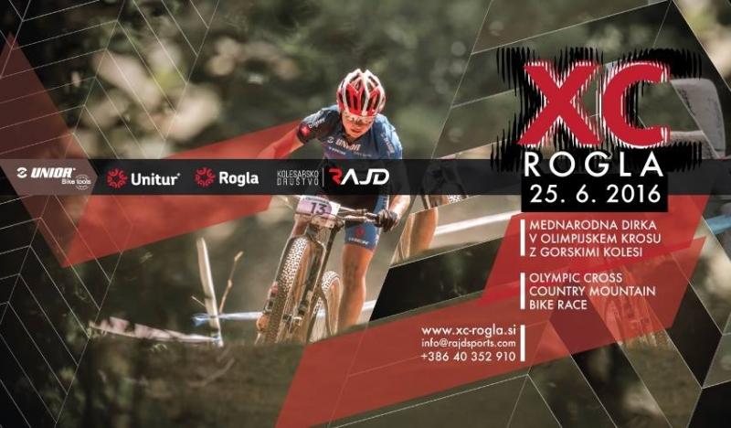 XC Rogla 2016