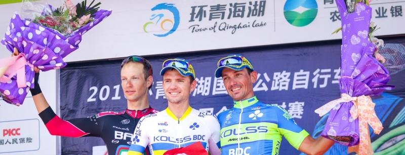 Mugerli drugi generalno, Kump odličen v zadnji etapi