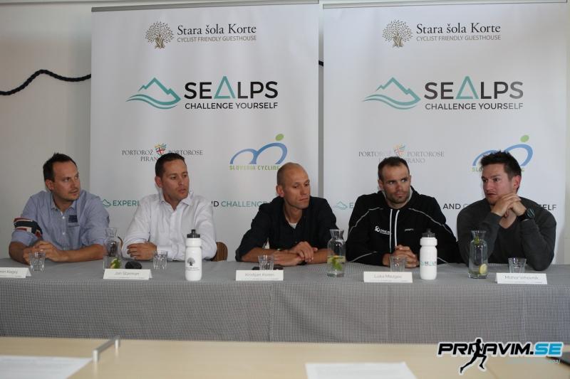 Sealps