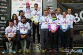 Novi državni prvaki v MTB vzponu na Menino planino