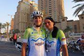 Batageljeva v Dohi izpolnila pričakovanja