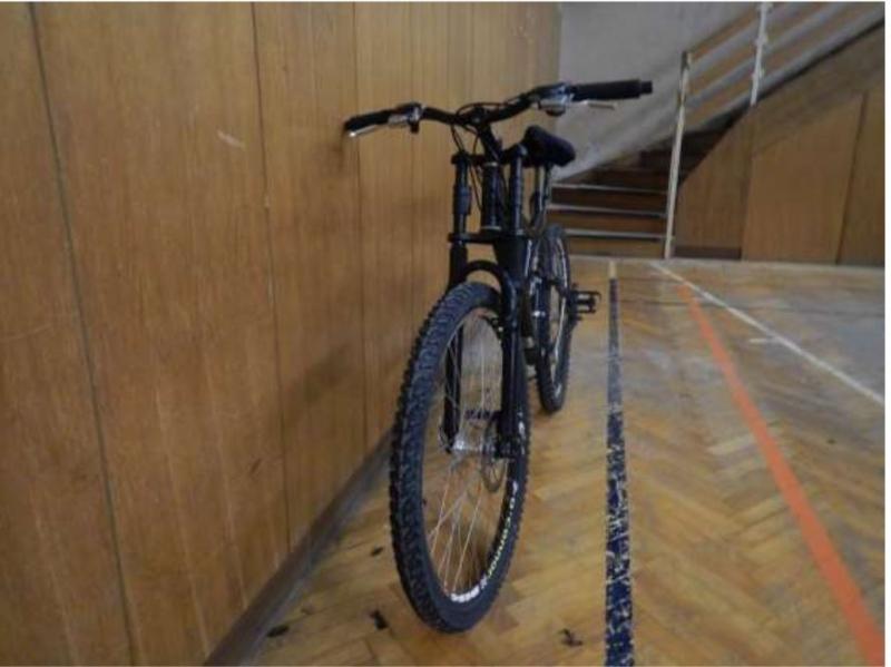Policija išče lastnike koles
