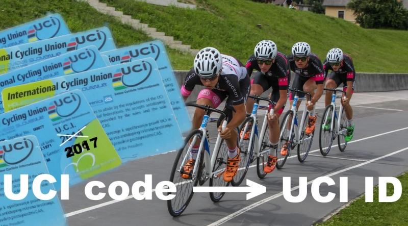 UCI ID