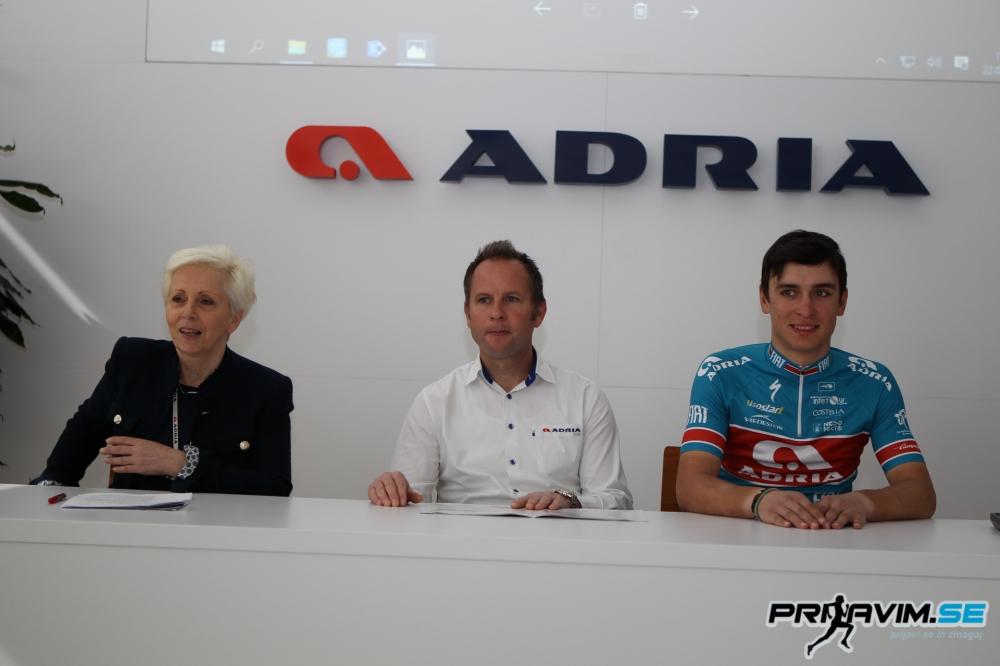 GP Adria Mobil