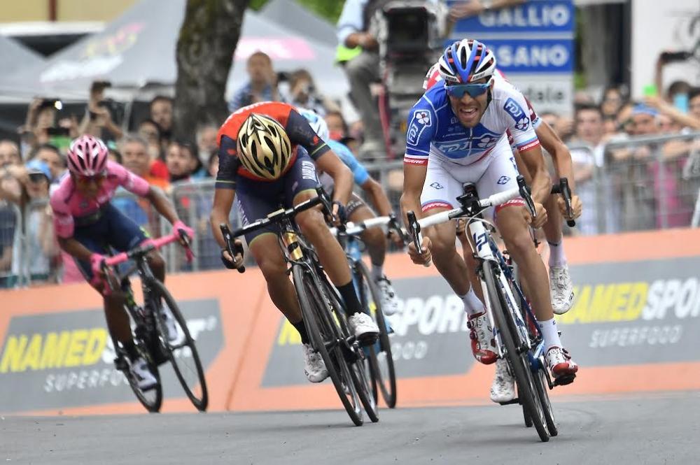 Giro di Italia