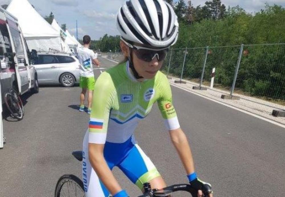Mladinska olimpijska reprezentanca na Madžarskem