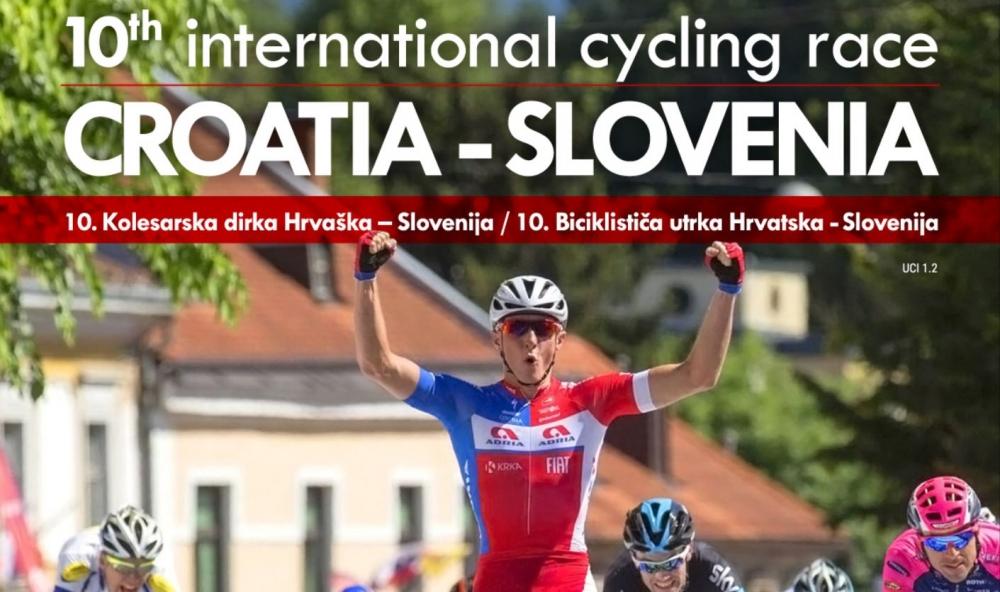 Hrvaška  - Slovenija