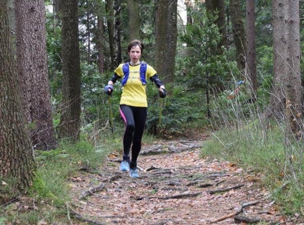 Knap trail