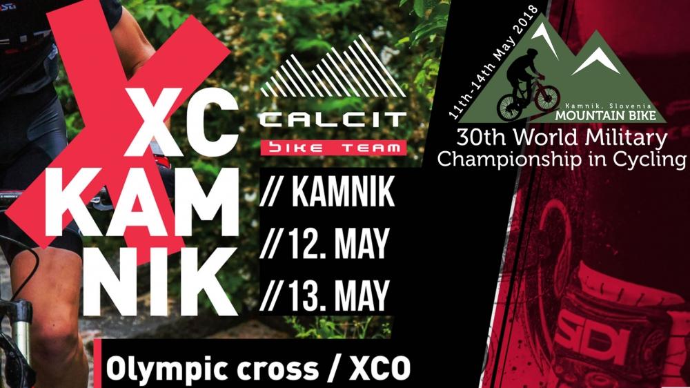 XC Kamnik