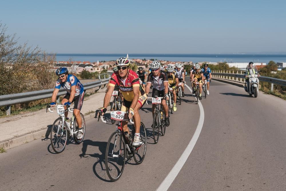Istrski kolesarski maraton
