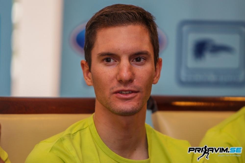 Polanc v zadnji etapi 18, Mezgec ni prišel na štart