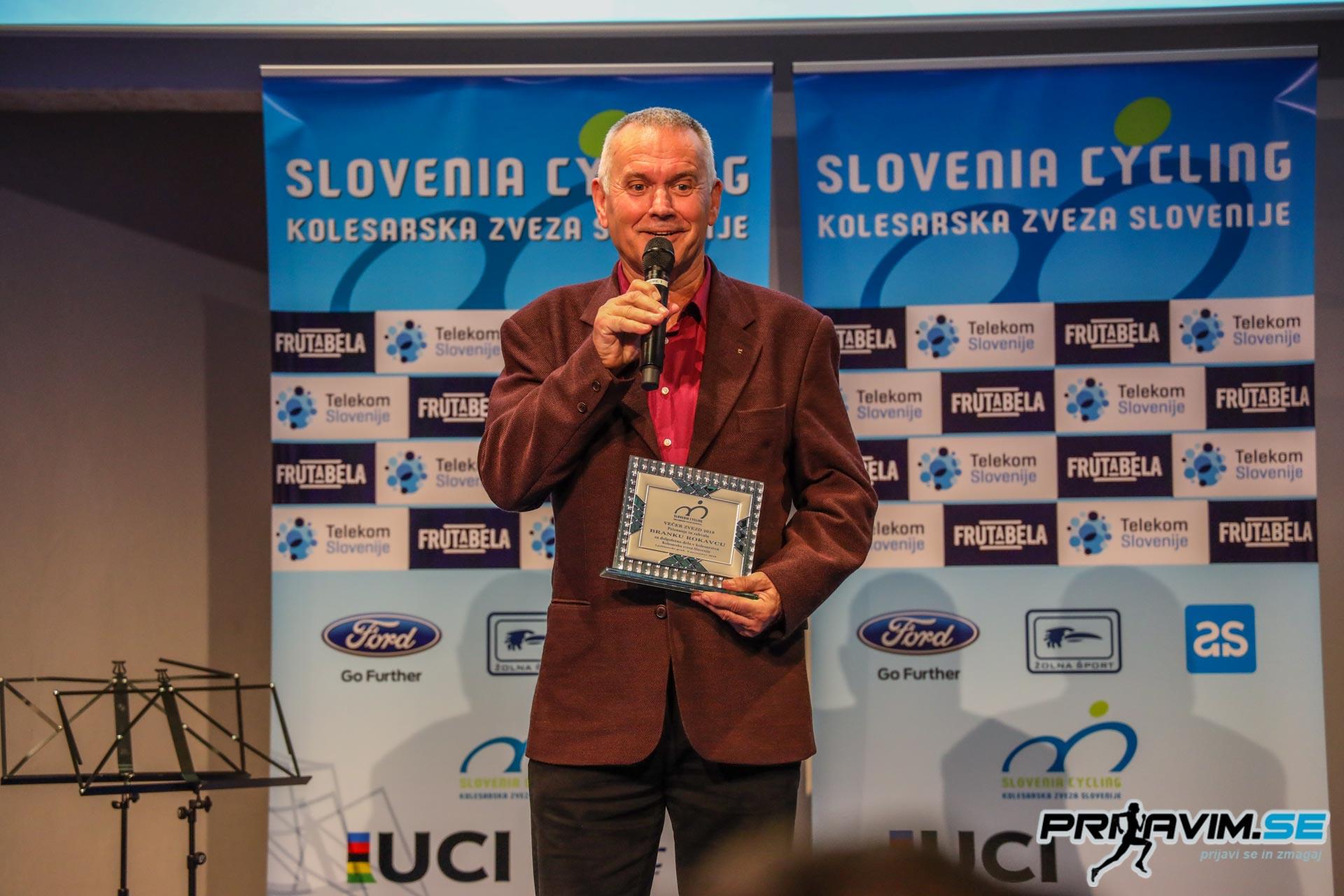 Branko Rokavec