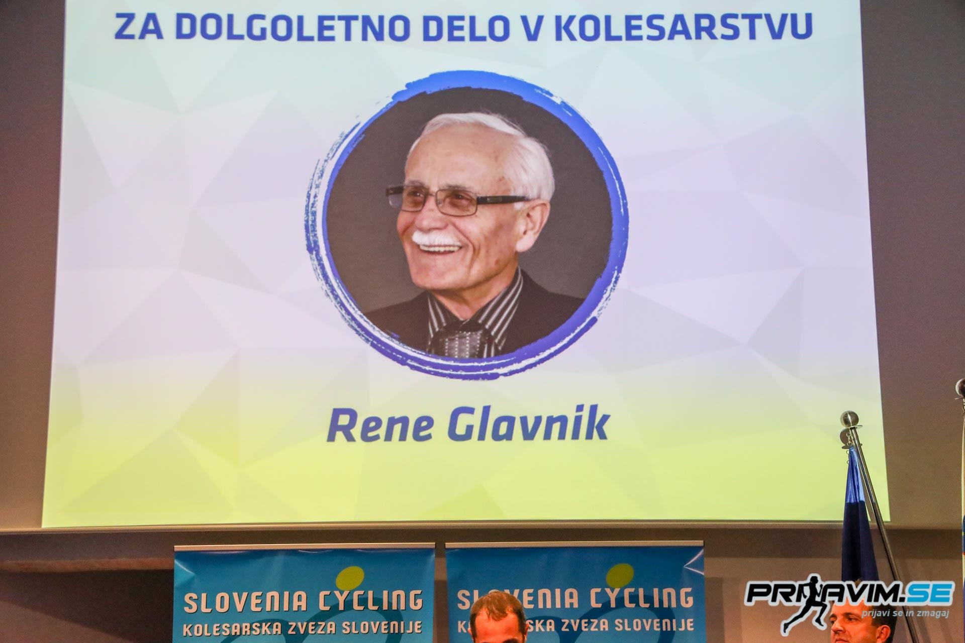 Rene Glavnik
