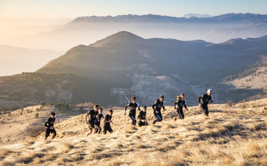 Šola gorskega in trail teka