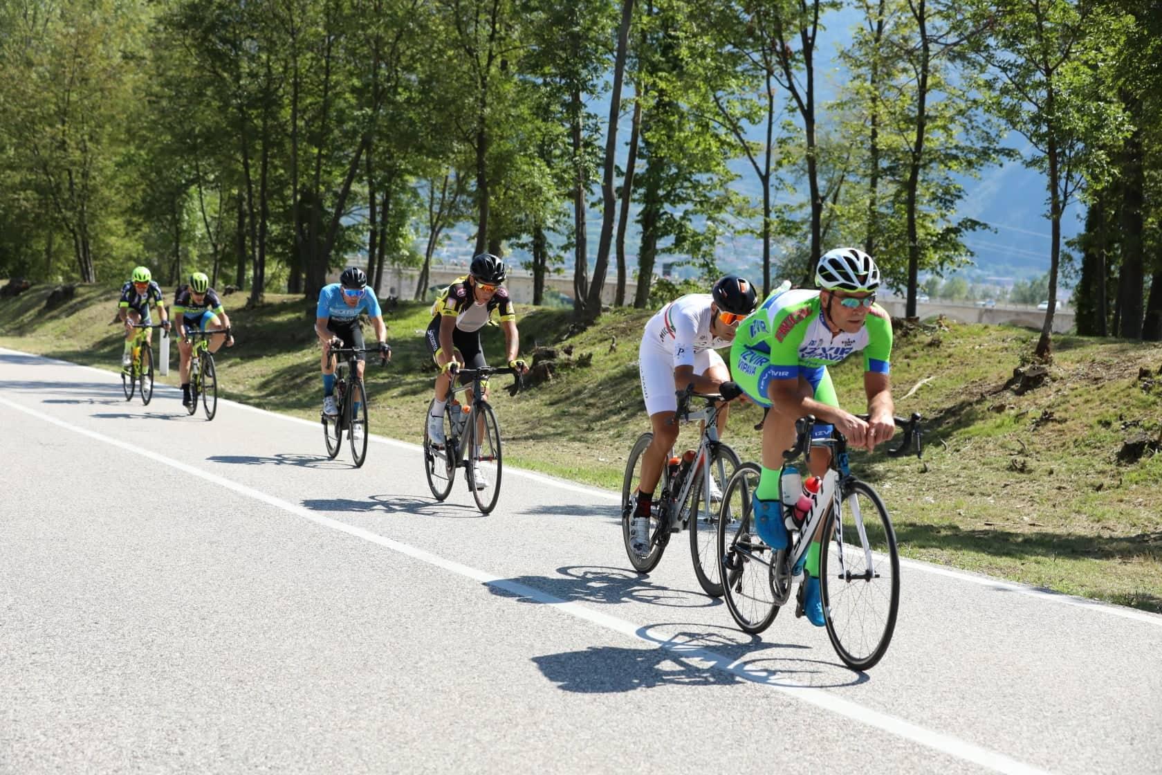 46. Giro internazionale