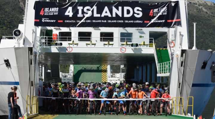 4 Islands 2017: Prijave od ponedeljka!