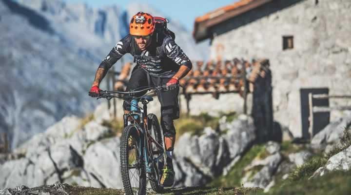 David Cachon se vrne v asturijske gore